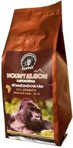 Mountain Gorilla - Mount Elgon Kapchorwa