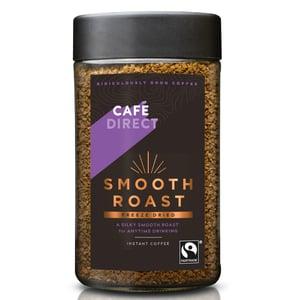 Cafédirect Smooth Roast instantní káva