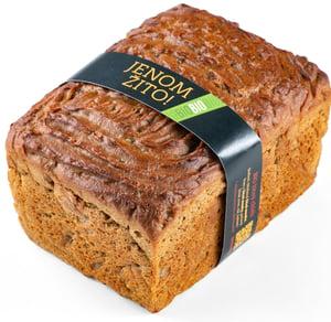 Koláčkova pekárna BIO Žitný chléb
