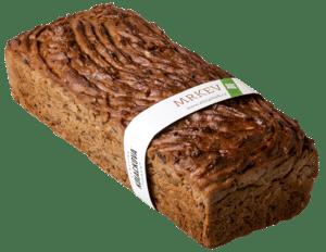 Koláčkova pekárna BIO Mrkvový chléb