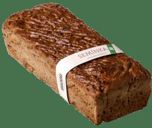 Koláčkova pekárna BIO Semínkový chléb