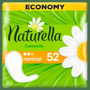 Naturella Intimky Normal heřmánek lékařský