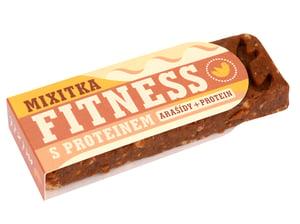 Mixit Mixitka Arašídy + protein