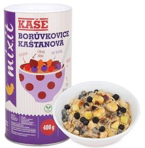 Mixit Borůvkovice kaštanová