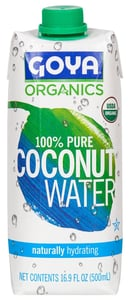 Goya BIO Kokosová voda