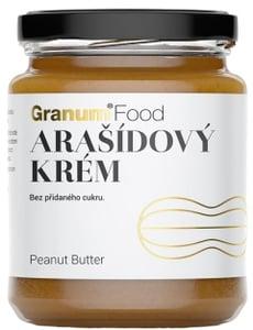 Granum arašídový krém