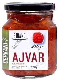 Birano Ajvar jemný