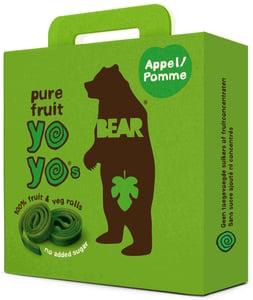 Bear YOYO želé - jablko 5x20g