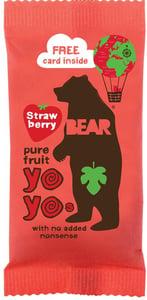 Bear YOYO želé jahoda