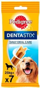 Pedigree Dentastix Large 25kg+