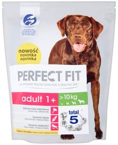 Perfect Fit granule pro dospělé psy středních a velkých plemen