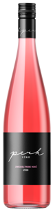 Víno Perk Zweigeltrebe rosé 2018 zemské víno