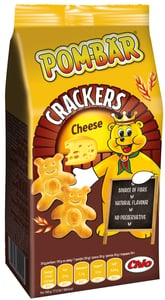 Pom-Bär Cracker Cheese