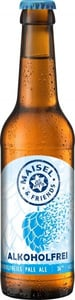 Maisel & Friends Nealkoholické pivo Pale Ale