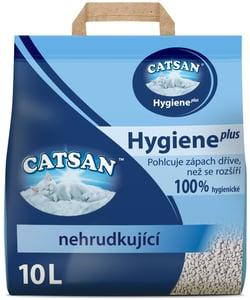 Catsan hygienické stelivo pro kočky