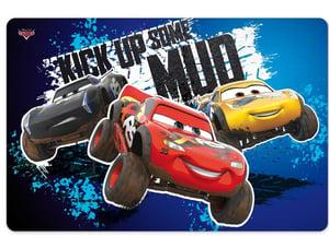 Podložka na stůl 60 x 40cm - Disney Cars