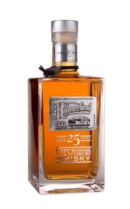 Hammer Head Whisky 25YO
