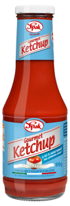 Spak Ketchup bez přídavku cukru