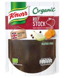 Knorr BIO Hovězí základ tekutý