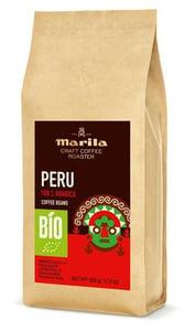 Marila BIO Coffee Peru 100% Arabika