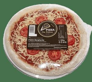 Pizza Da Felice Margherita