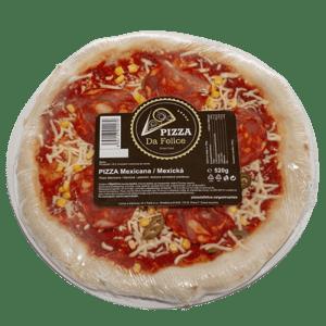 Pizza Da Felice Mexicana