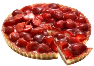 Dortie´s Strawberry Tart (mražený)