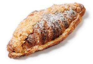 Cukrárna Myšák Croissant mandlový
