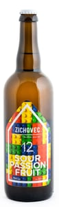 Zichovec Sour Passion Fruit 12