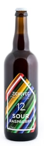 Zichovec Sour Raspberry 12