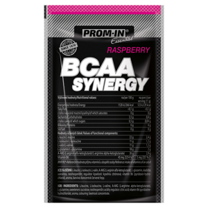 PROM-IN Essential BCAA Synergy malina