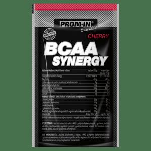 PROM-IN Essential BCAA Synergy višeň