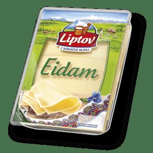 Liptov Eidam plátky neuzené