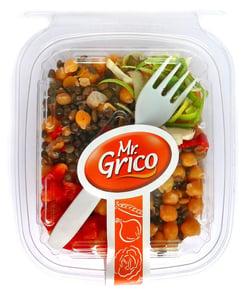 Mr. Grico Cizrnový salát