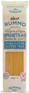 Rummo Spaghetti bezlepkové