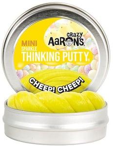 Crazy Aaron's Cheep Cheep mini 5 cm