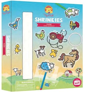 Shrinkies Farma