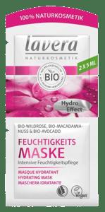 Lavera BIO Hydratační maska divoká růže