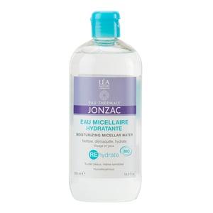 Jonzac BIO Voda micelární REHYDRATE
