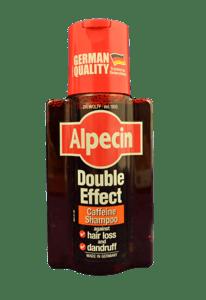 Alpecin Double Effect Caffeine Shampoo