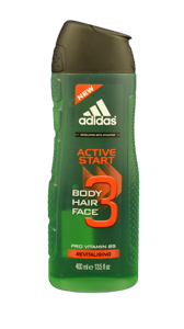 Adidas A3 SG Hair&Body Active Start