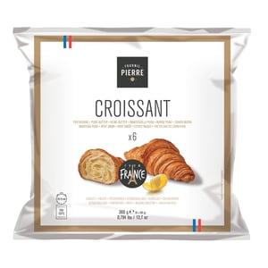 Balení 6ks croissant máslový 'Irrésistible' (mražené)