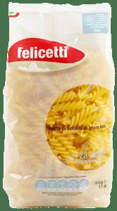 Felicetti Eliche