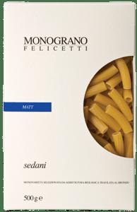 Monograno Felicetti BIO Sedani