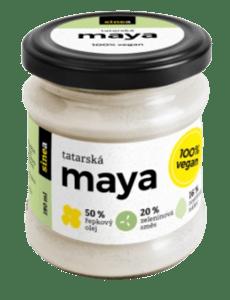 Sinea omáčka Maya tatarská