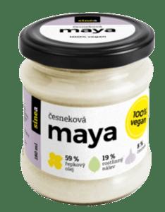 Sinea omáčka Maya česneková
