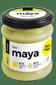 Sinea omáčka Maya kari