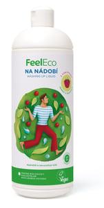 Feel Eco Mycí prostředek na nádobí malina