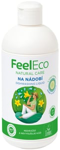 Feel Eco Mycí prostředek na nádobí okurka