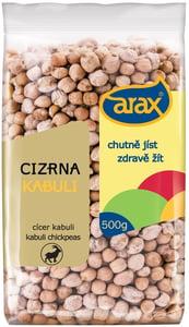 ARAX Cizrna KABULI